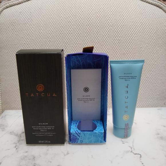 Tatcha Other - Tatcha Pore Perfecting Sunscreen